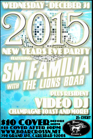 NEW YEARS EVE 2014 NET